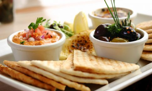 Lista celor mai bune diete de top în SUA – mediteraneană, DASH