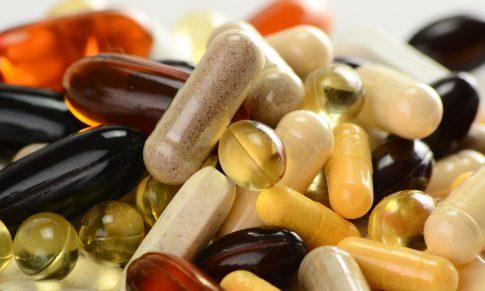 Locul actual al suplimentelor de vitamine și minerale