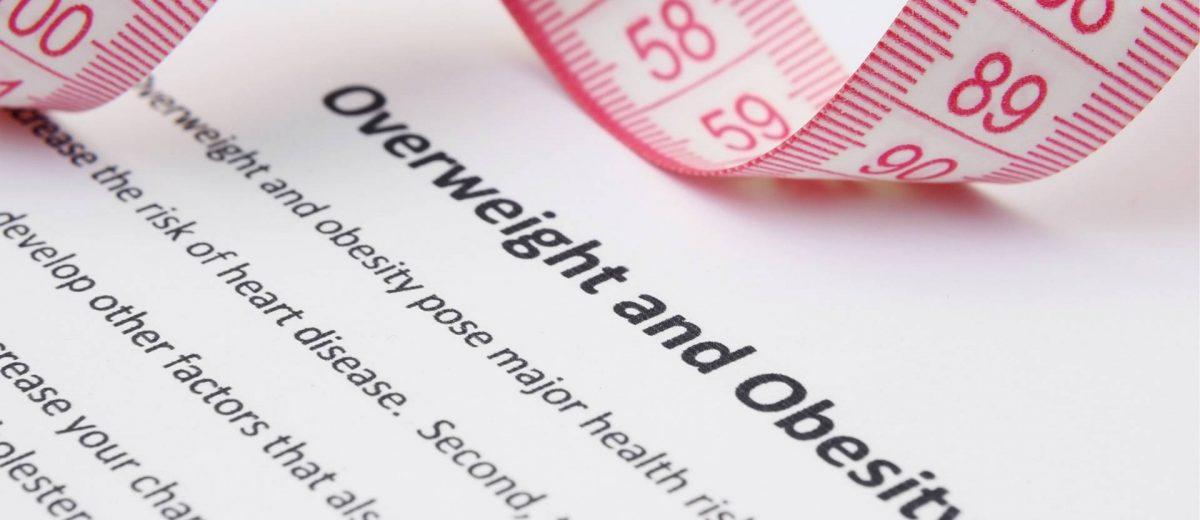 Obezitatea, diabetul zaharat și fumatul în Statele Unite ale Americii