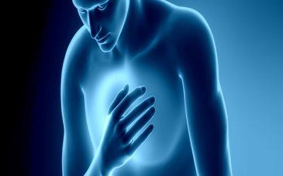Diagnosticul durerii toracice anterioare