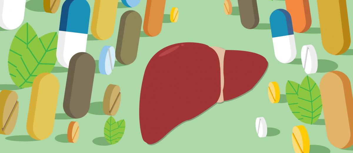 Injuria hepatică indusă de medicamente – ce trebuie să știm