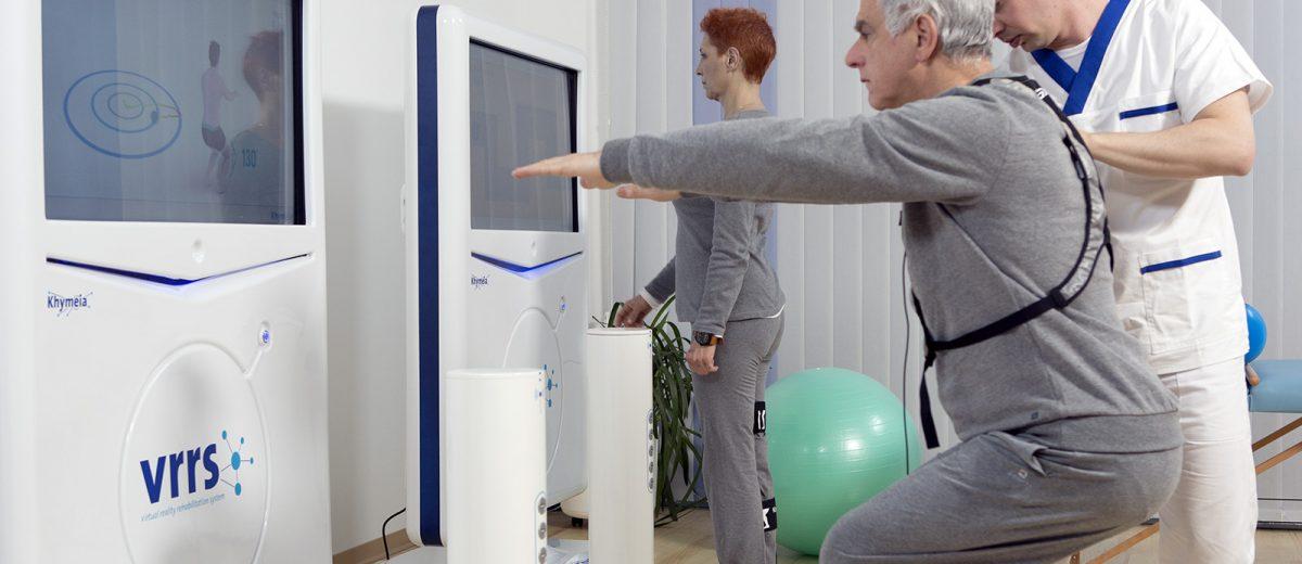Eficacitatea dispozitivelor de realitate virtuală în ameliorarea durerii lombare cronice